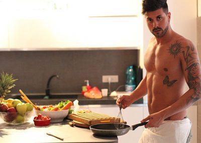 Sexy Cuoco