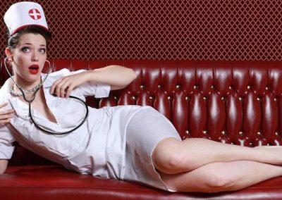 Spogliarello femminile Sexy Divertente per Festa 18 anni