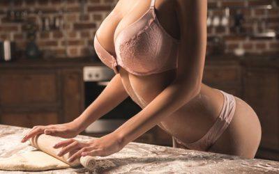 La Sexy Cuoca