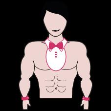 Il Sexy Cameriere